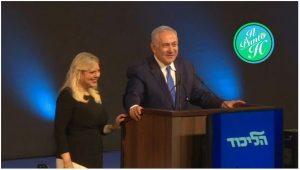 Netanyahu - ilpuntoh