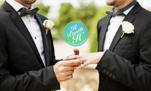 amore vero - matrimonio egualitario - IlPuntoH