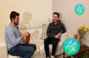 Video Intervista Osvaldo Supino