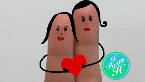 coppia lesbo di foggia - assegno reversibilità a vedova