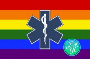 COVID-19 LGBT+