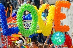 Covid19 gay pride 2020
