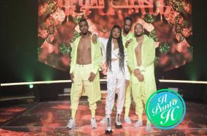 Eurovision 2020 - Israele - Feker LIbi