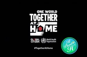 One World Together At Home - ilPuntoH