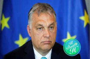 Unioner Europea ammonisce l'Ungheria