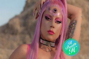 Lady Gaga annuncia la nuova data di uscita di Chromatica