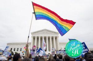 Storica sentenza della corte suprema americana per i diritti lgbt
