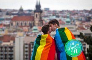 Svizzera LGBT+ - matrimonio egualitario