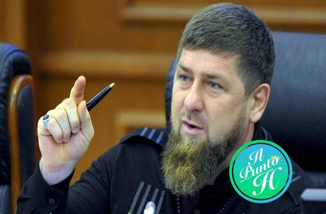 la Cecenia sansionata dagli Stati Uniti per le purghe gay