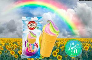 Putin e il gelato che ti fa diventare gay