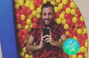 Marco Dianda - educatore discriminato perché gay