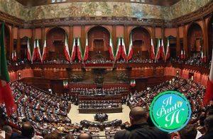 Lettra aperta di 57 associazioni cattoliche al parlamento contro il DDL omotrasfobia