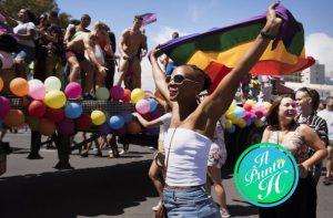 Sud Africa - matrimonio tra persone dello stesso sesso