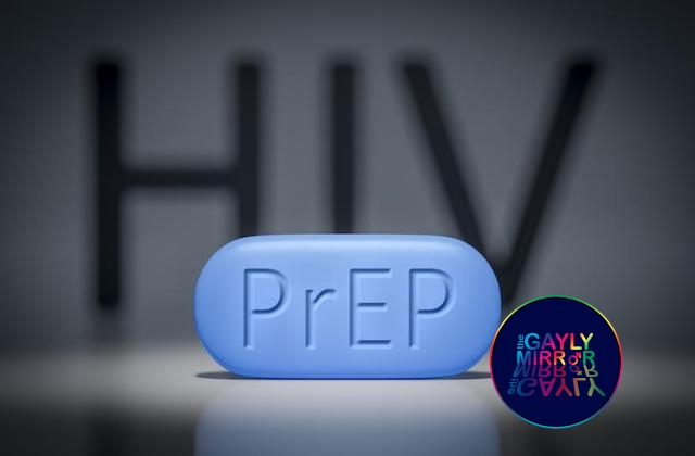 PrEP-HIV - correct information by The Gayly Mirror