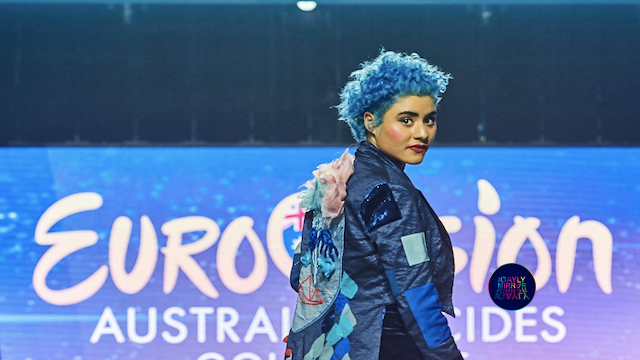 Montaigne - Australia at Eurovision 2020