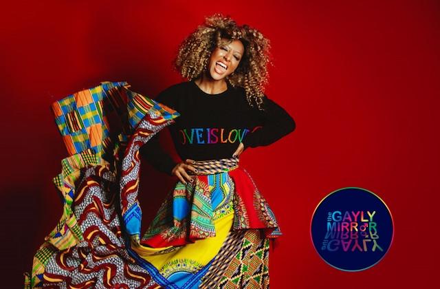 Senhit - Freaky - San Marino - Eurovision 2020 - #titina20 #esc20