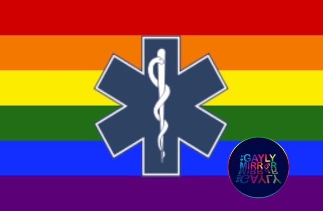 Covid-19: LGBT+ people still seeking for hook-ups on line despite restrictions.