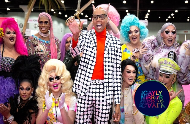 RuPaul's DragCon LA gets cancelled Following Covid-19 infection concerns