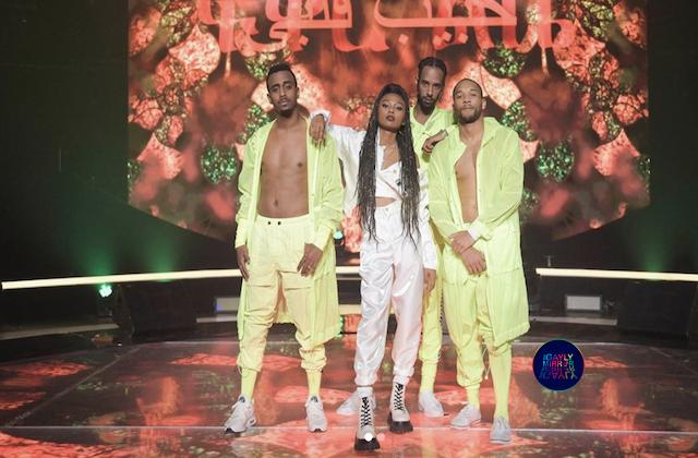 Eurovision 2020 - Israel - Feker Libi
