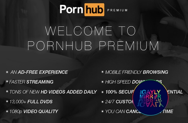 pornhum premium free for countries in lockdown because of Coronavirus