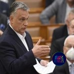 Hungary: Orban and his hold on Trans People's rights.