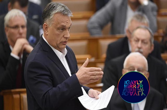 Viktor Orban and his hold on trans-sexual people's rights