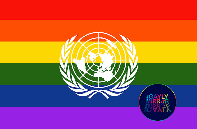 United Nations LGBT - guidelines for Covid-19