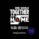 Sam Smith and Taylor Swift to join One World Together At Home Concert with Lady Gaga