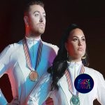 Demi Lovato and Sam Smith: the Olympic LGBT+ duo