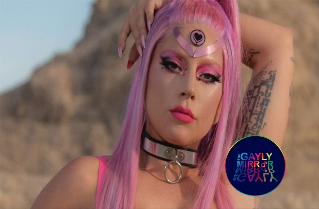 Lady Gaga announces new release date for Chromatica
