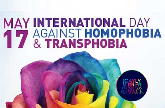IDAHOT 2020 – This is why we must not be ashamed of who we are.