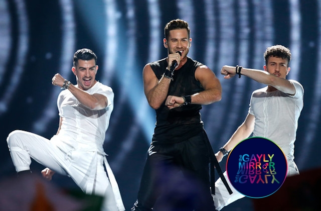 Eurovision Song Contest Revival – a friendly chat with Imri Ziv – VIDEO