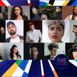 Eurovision Song Contest 2021 - the updated list of confirmed returning singers