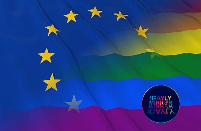 LGBT+ rights and life in the European Community