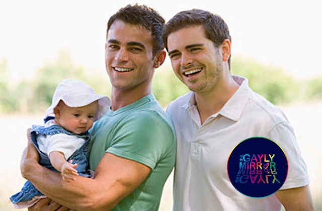 surrogacy for same sex couples