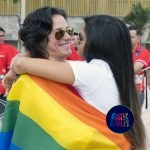 Costa Rica legalises same sex marriages.