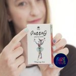 Play cards become gender-equal in new pack created by teenager