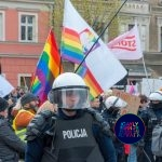 Poland: Police brutally interrogates university students for hours, for reporting homophobic professor at their University.
