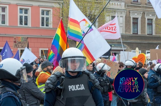 Poland LGBT+