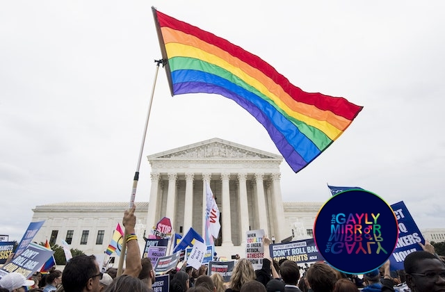 Supreme Court of USA - LGBT+ rights