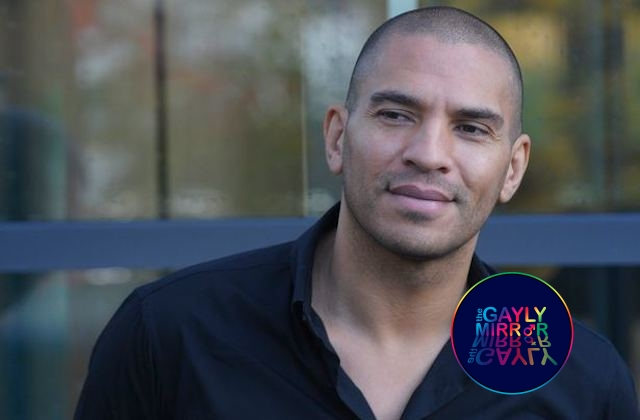 Stan Collymore received a homophobic and offensive email