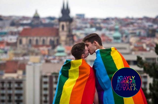Switzerland Equal Marriage