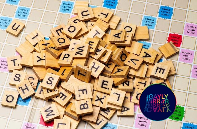 Scrabble to Remove offensive homophobic words