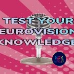 Test your Eurovision knowledge!
