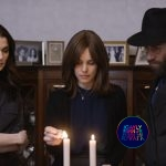 Film recommendation: Disobedience