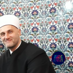 Bosnian Imam thanks Allah for Coronavirus pandemic that cancelled Pride Parade in Sarajevo.