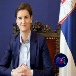 Ana Brnabic, Serbia's first Lesbian PM wins second term elections.