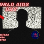 World AIDS Day - reflections in the movies