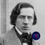 Chopin's homosexuality hidden for many years.