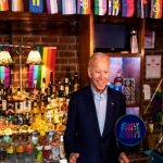 Joe Biden promises new strengths to LGBT+ rights.